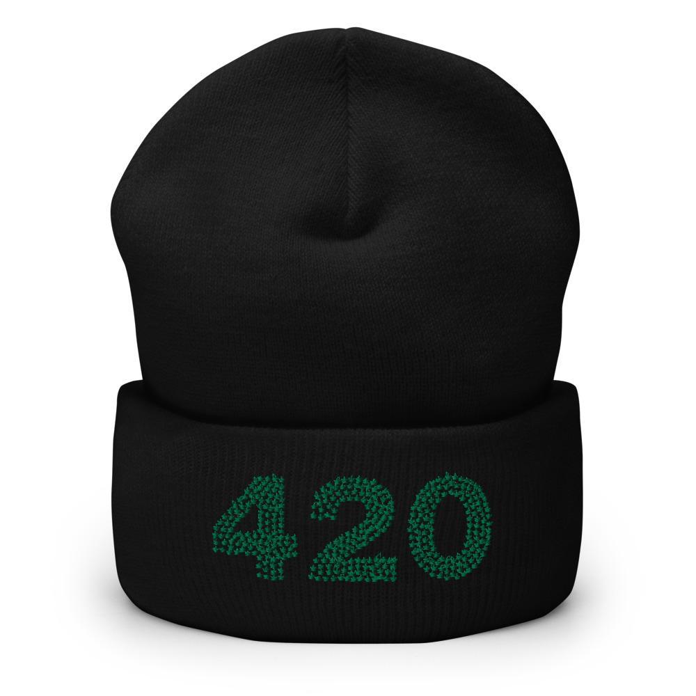 Bonnet Rasta  420 (Classique)