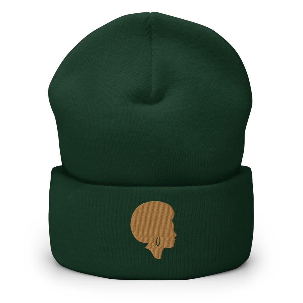 Bonnet Rasta  Femme Rastafari (Classique)