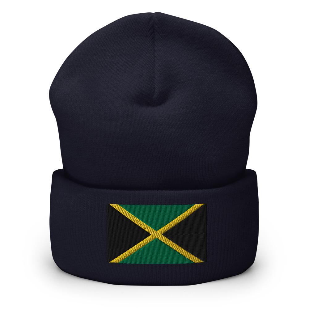 Bonnet Rasta  Jamaïque (Classique)