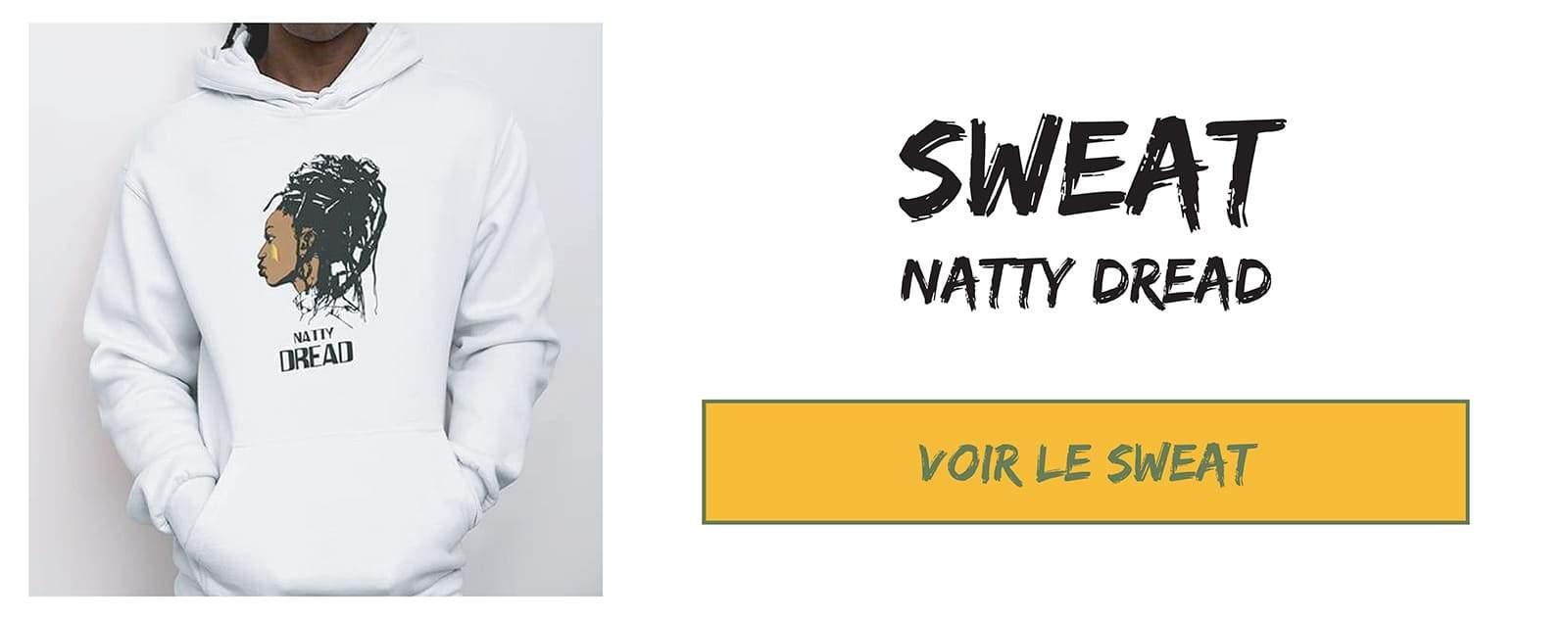 Pull Natty dread