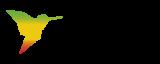Logo rasta colibri