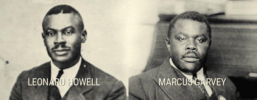 Howell & Garvey